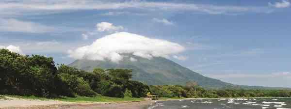 Recoleccion church (Nicaragua Tourism Board)