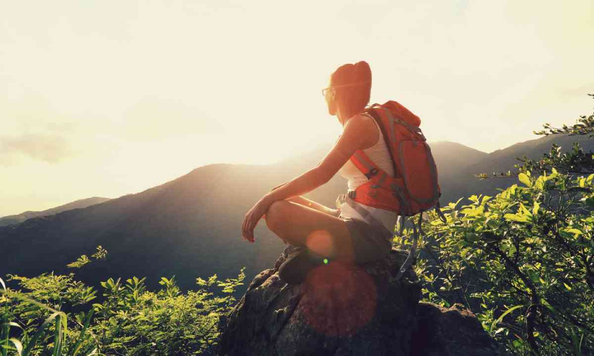 Take time to pause on your RTW adventure (Shutterstock)