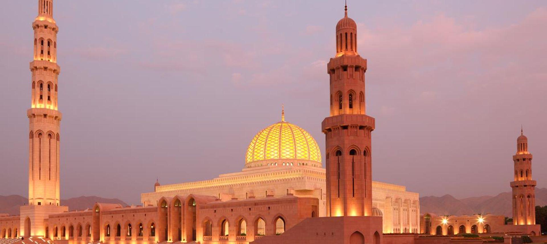 Camel culture, Oman (Lyn Hughes)