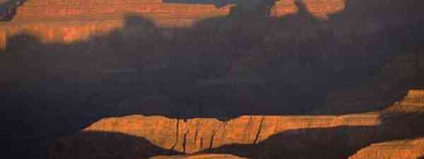 "The Grand Canyon: ""It's usually the light that makes a picture stand out from the crowd"" (Steve Davey)"