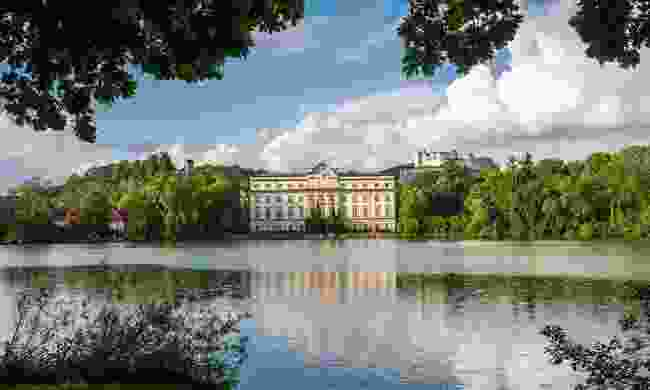See Salzburg on a Sound of Music tour (Klook)