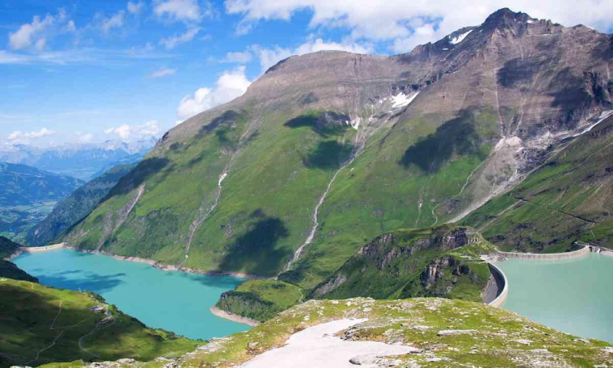 Mooserboden, Austria (Shutterstock)