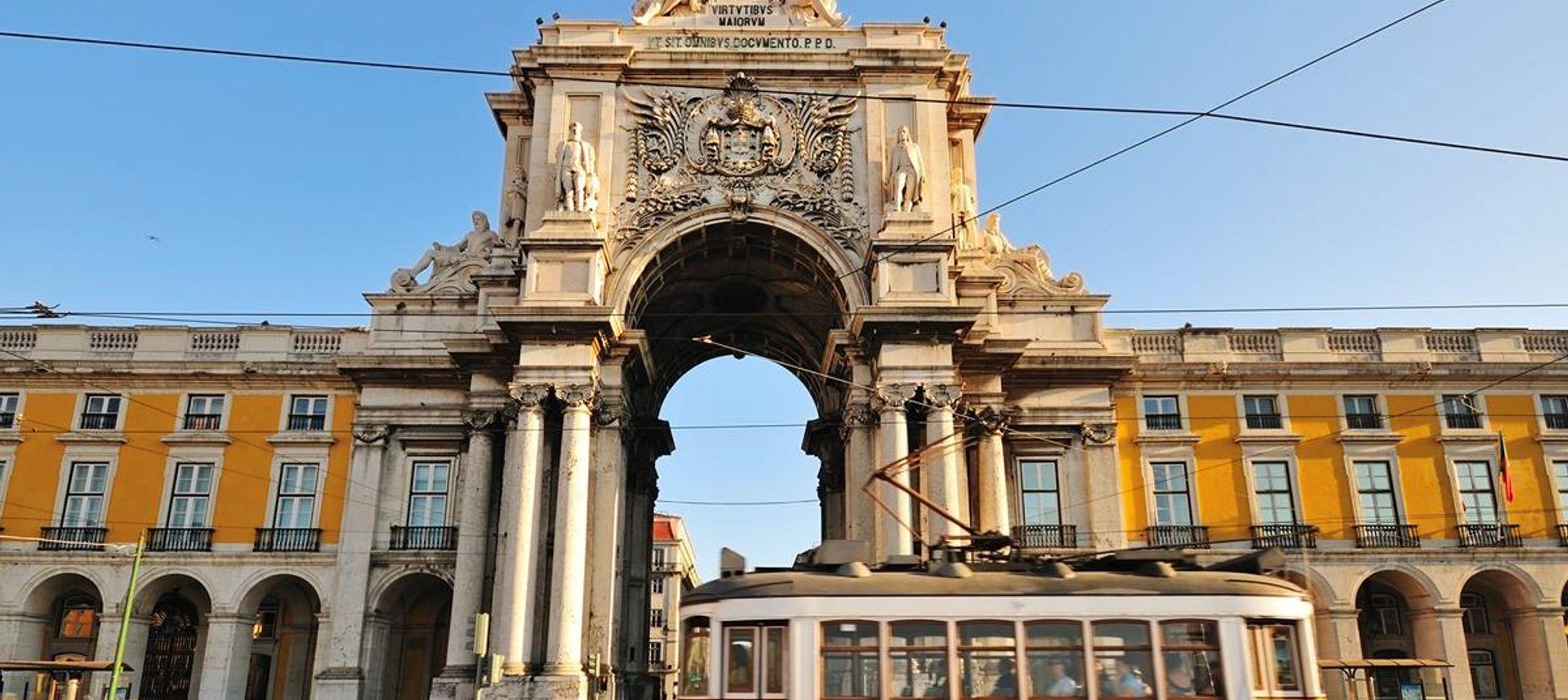 Torre de Bele?m, Lisbon (Photo: iStock)