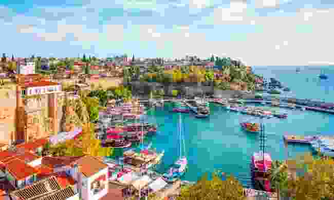 Turkey is on England's travel corridor list (Shutterstock)