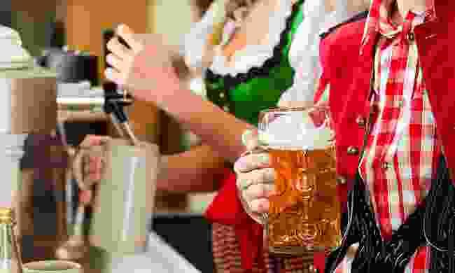Get brewing in Munich (Klook)