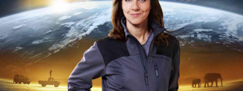 Julia Bradbury (BBC)