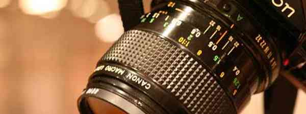 Just one more thing... 10 true camera essentials (Dannohung)