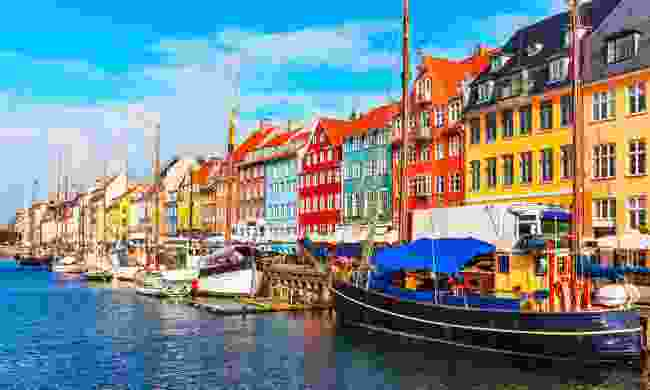 Denmark is on the travel corridor list (Shutterstock)