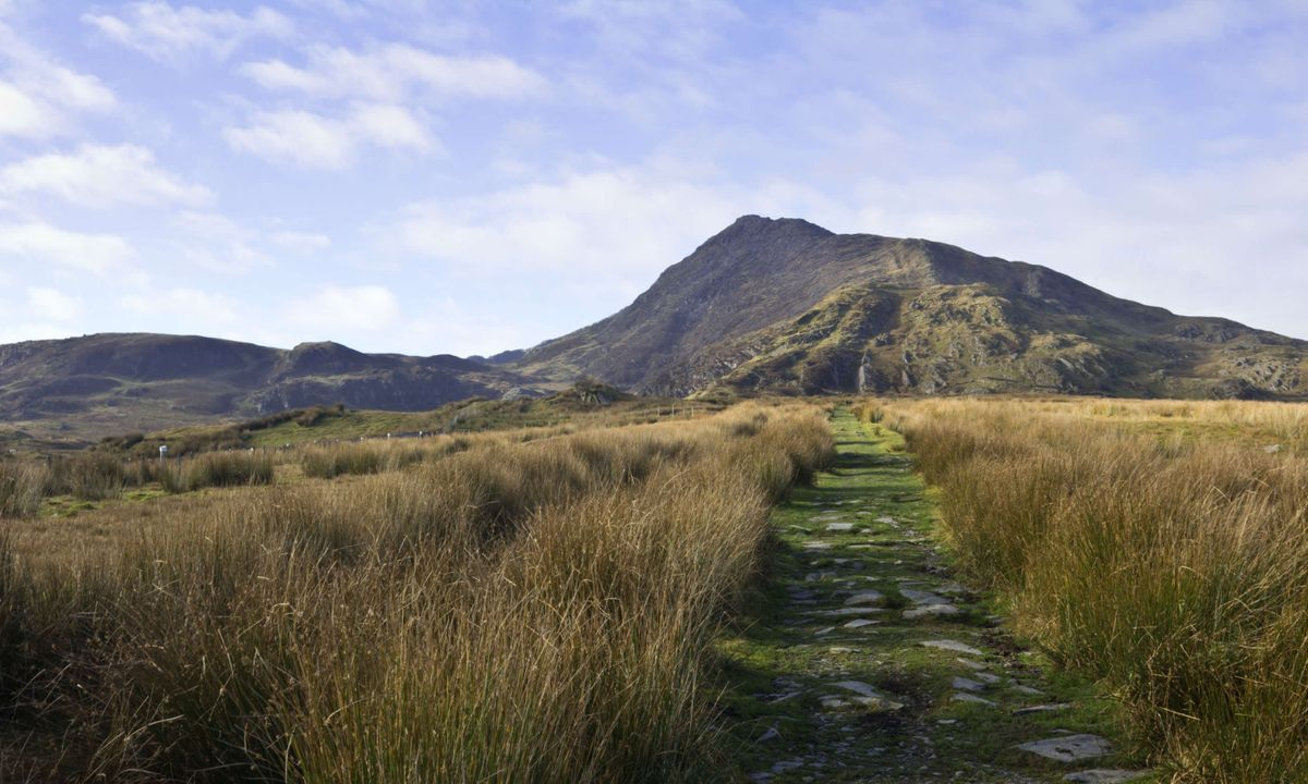 The top 5 hills in Wales to explore