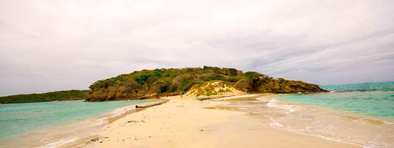 Mayreau Beach Shops(Tepecik)