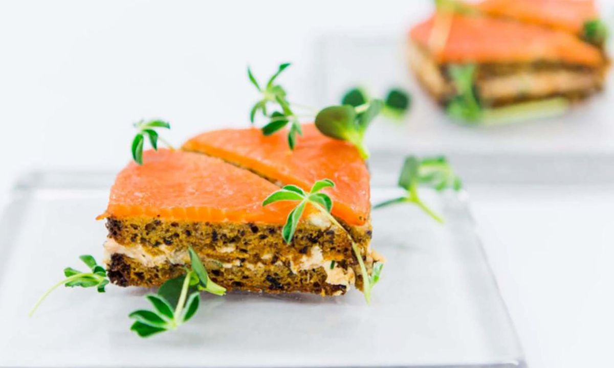 Try the fine food of Finland (Klook)