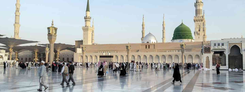 Madain Saleh, Saudi Arabia (Cath Urquart)