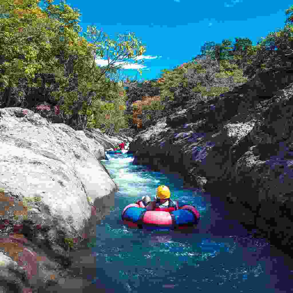 Costa Rica offers a vast array of activities
