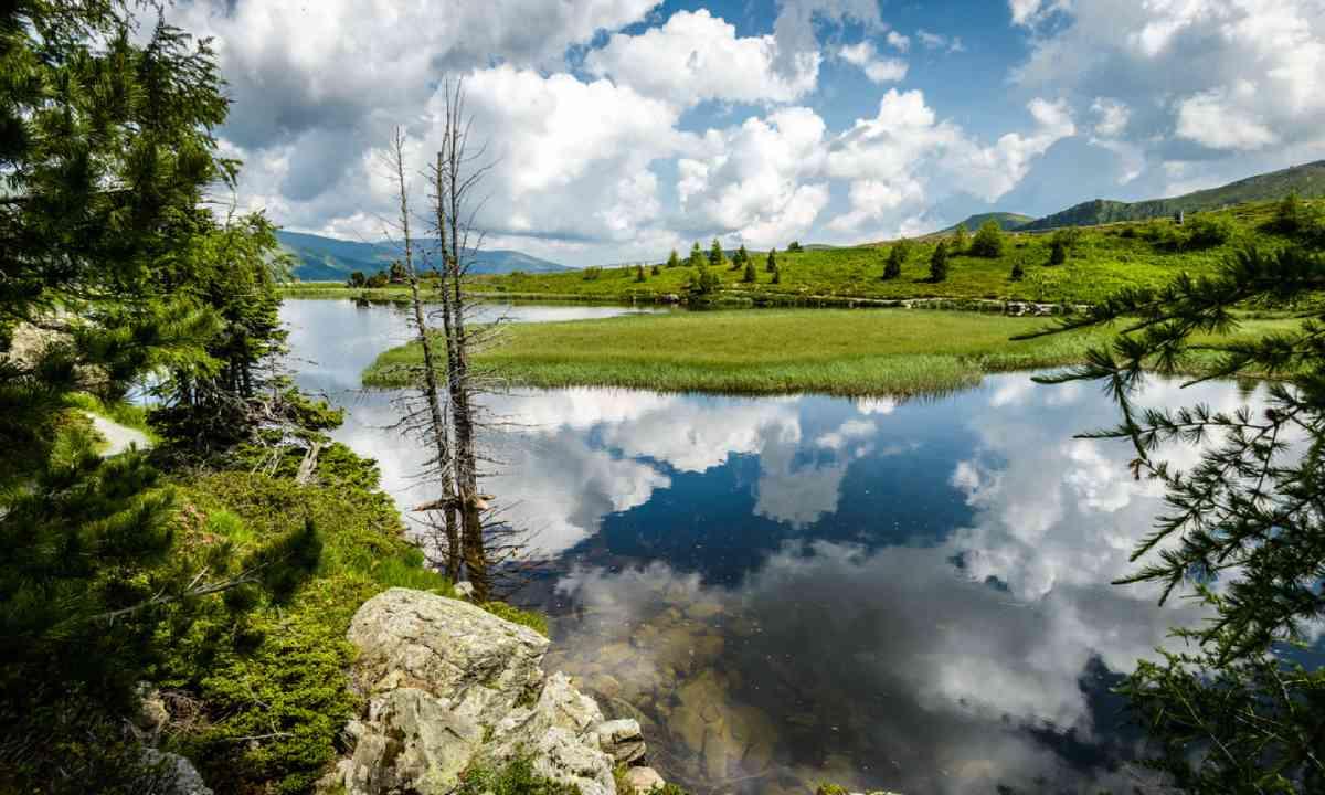 Nockberg Biosphere Park (Shutterstock)