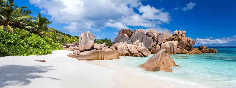 St Pierre Island, Seychelles (Seychelles Tourism Board)
