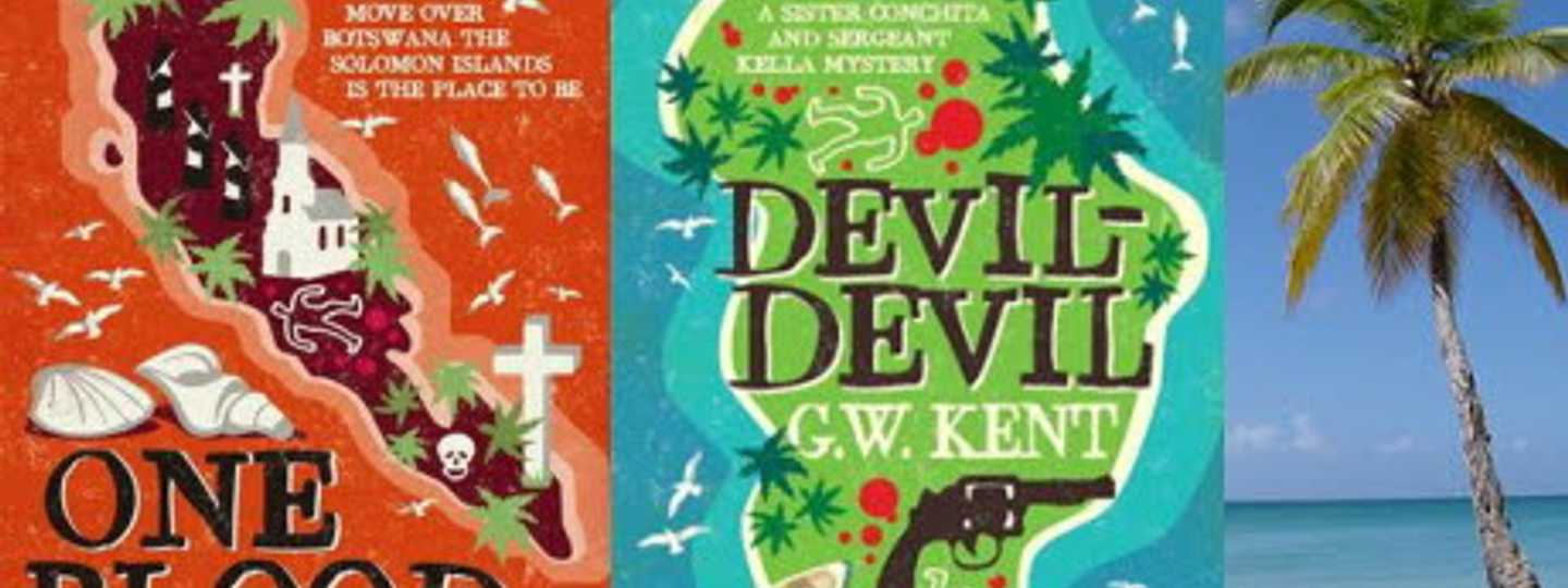 G W Kent One Blood Devil Devil