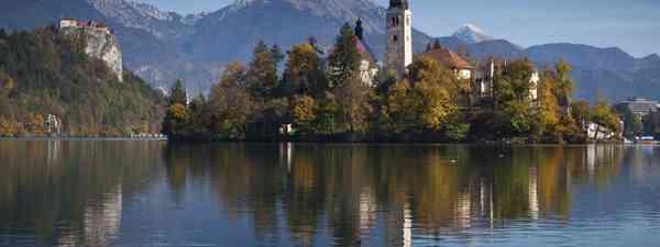Landscape (Slovenian Tourist Board)