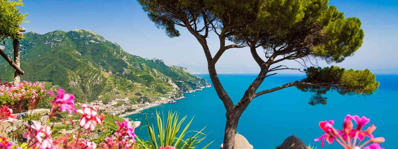 Path of the Gods, Amalfi Coast (Dreamstime)