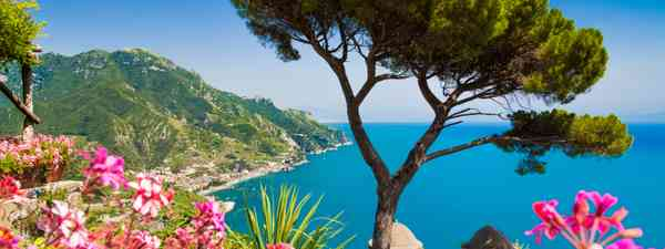 Path of the Gods, Amalfi Coast (Dreamstime)