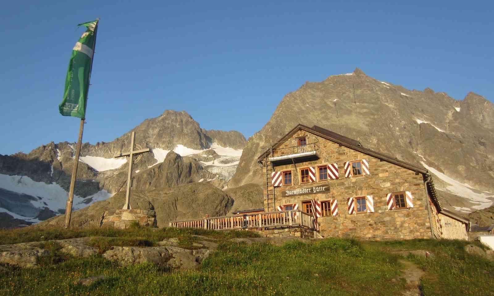 Darmstädter Hütte (stantonamarlberg.com)