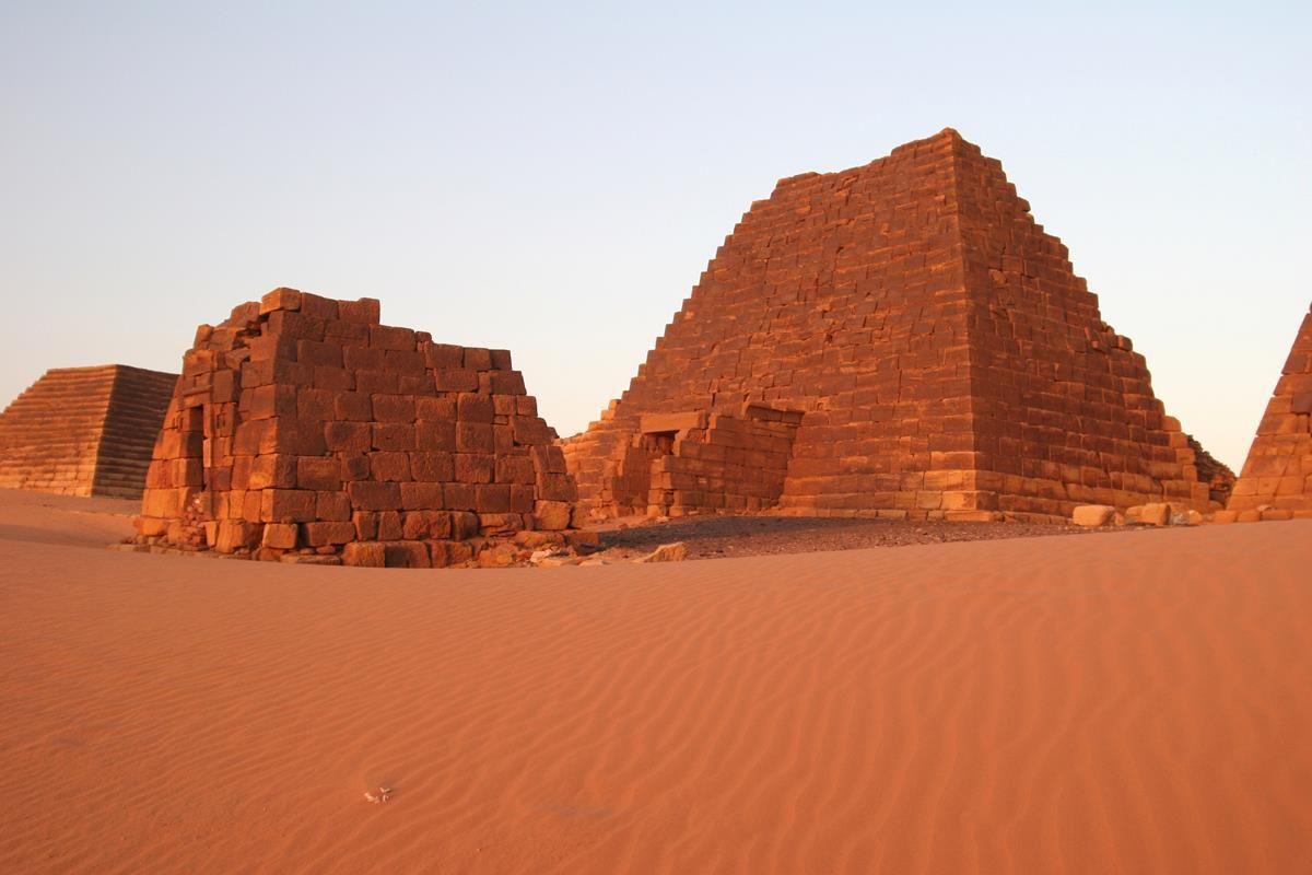 Exploring the Kingdom of Nubia, Sudan | Wanderlust