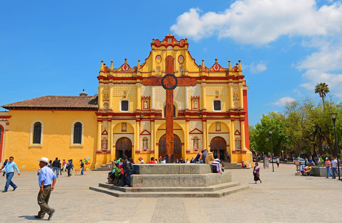 5 Traditional Small Towns in Mexico You Must Visit