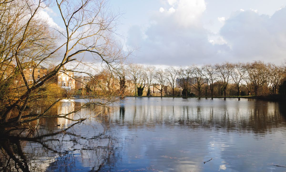 Beyond the Thames: London's hidden river walks and the secrets they keep