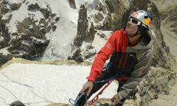The world's Top 5 climbing destinations, from family