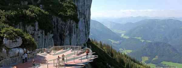 Steinplatte viewing platform (kitzbueheler-alpen.com)