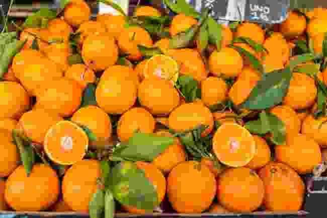 Central Market, Cadiz, Spain (Shutterstock)