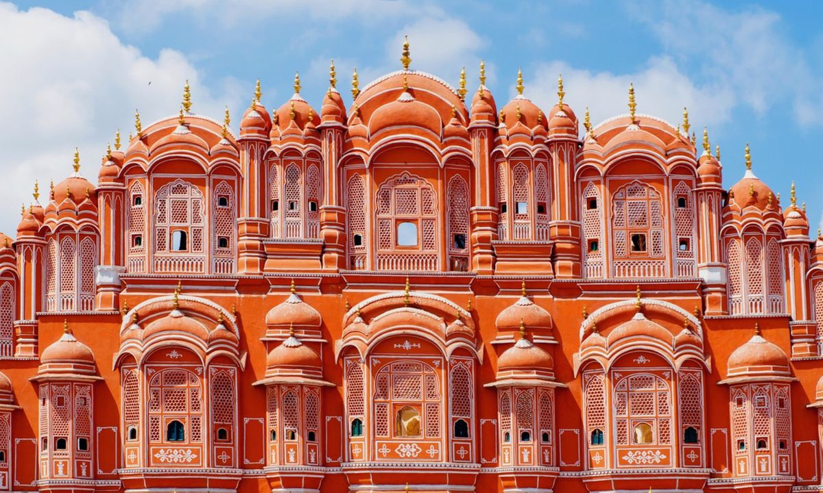 7 of the best things to do in Rajasthan, India
