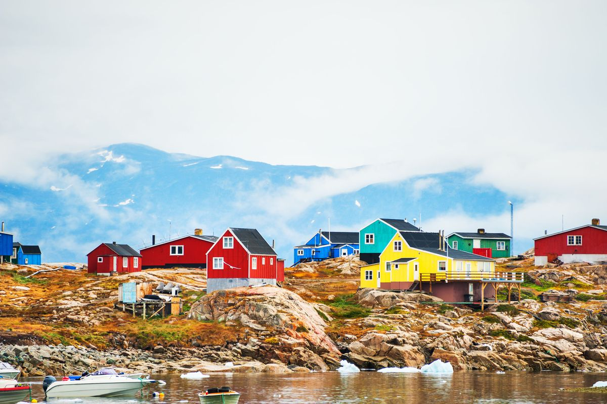 20 of the best places to visit in June   Wanderlust