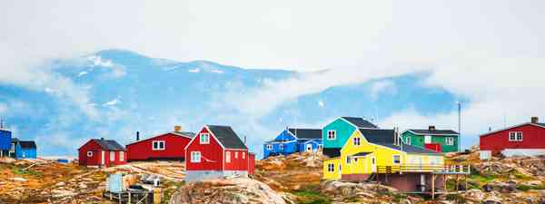 Greenland: One of our top June destinations. Would you visit? (Shutterstock)
