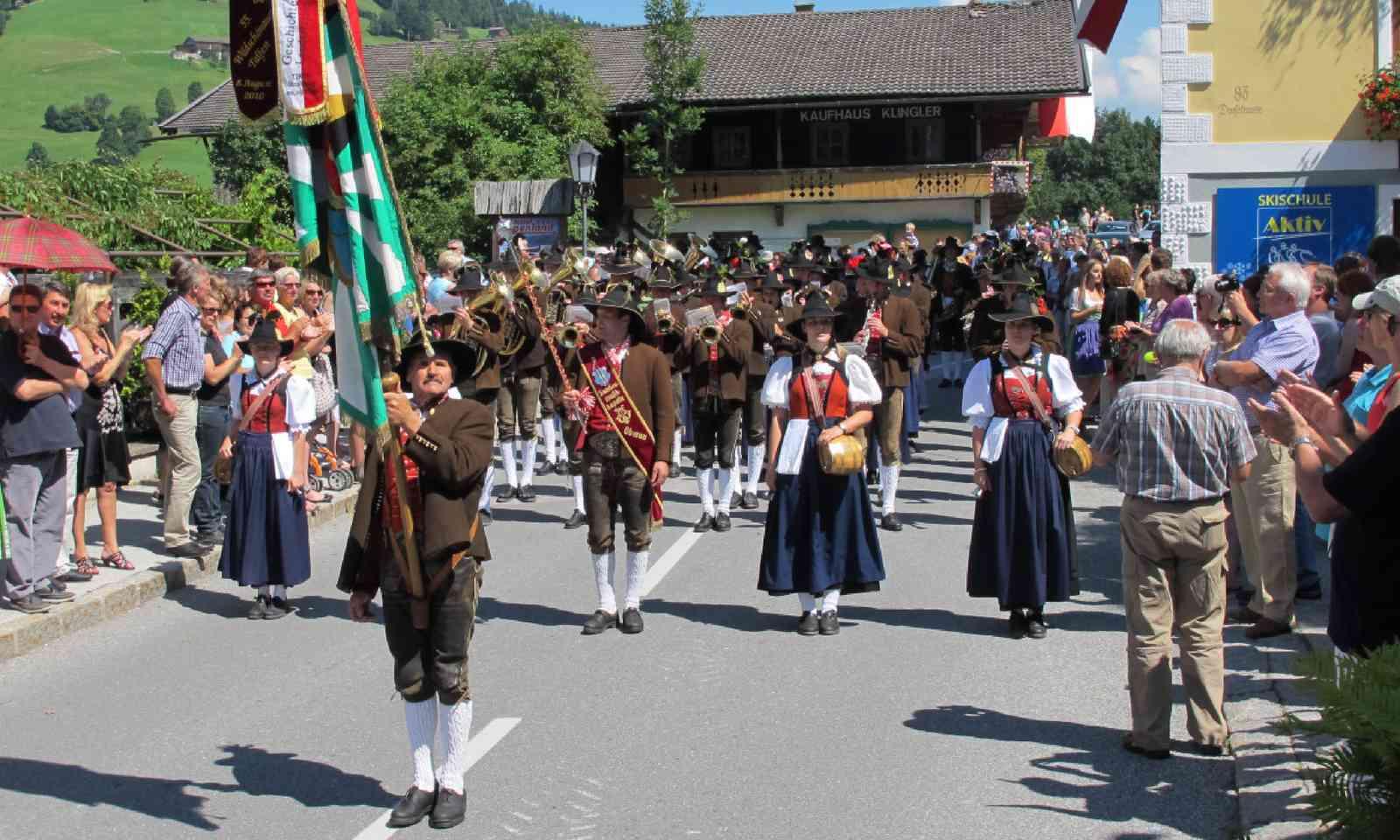 Valley Festival Wildschönau