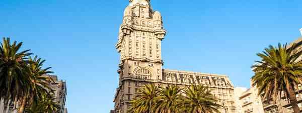 Explore Uruguay's enticing beaches (iStockphoto.com)
