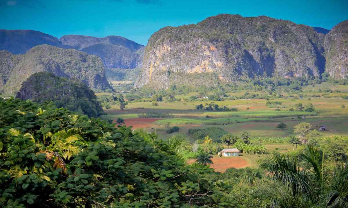 Vinales Valley (Shutterstock.com)