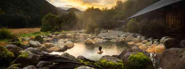 Welness travel (Shutterstock)
