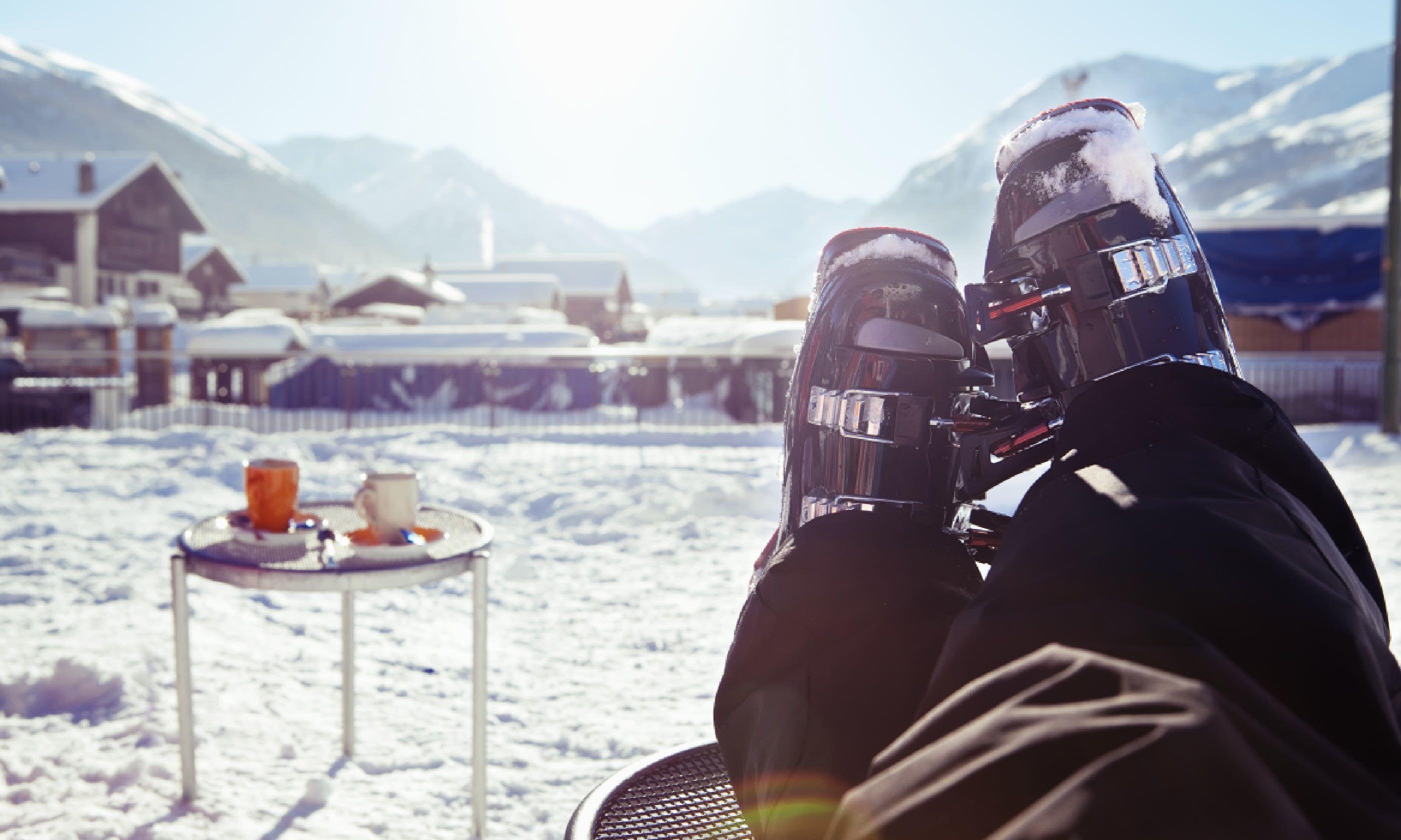 Apres ski, anyone? (Shutterstock)