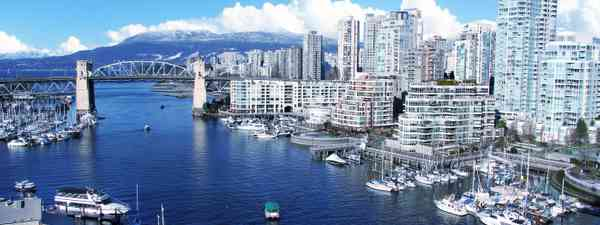 Guide to Vancouver, Canada