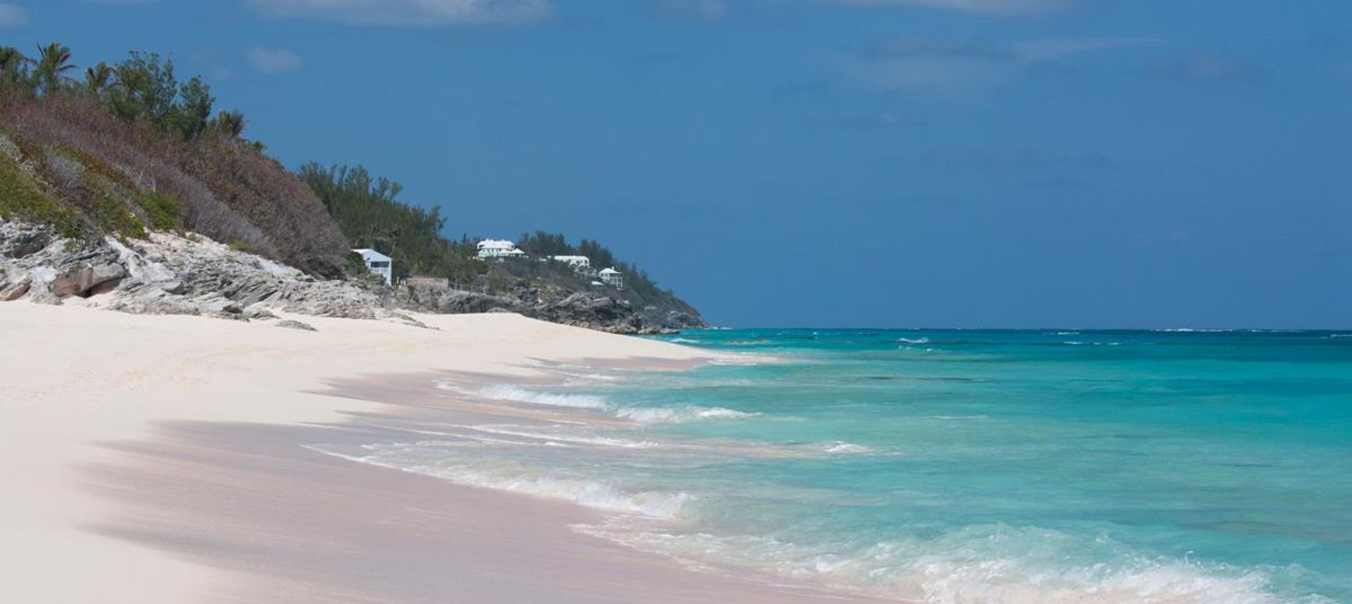 Bermuda islands (The Bermuda Department of Tourism)