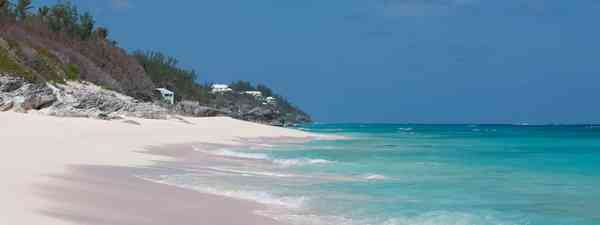 Bermuda islands (The Bermuda Department of Tourism)