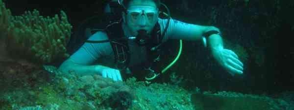 Diver (runes)