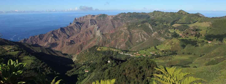 Saint Helena (jenny , Fotolia.com