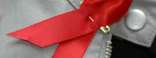 1 December marks World AIDS Day (National AIDS Trust)
