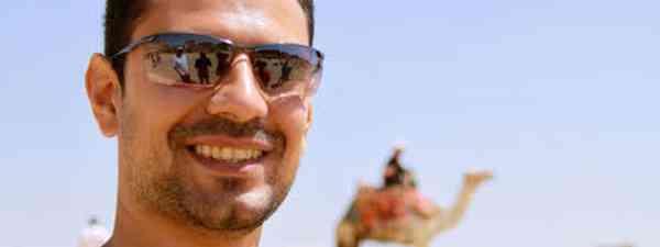 Hossam Moussa
