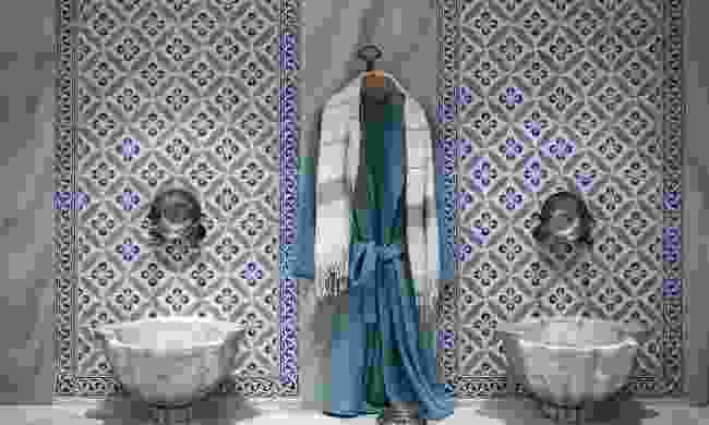 Proper hammams are never mixed but have separate times for men and women (Shutterstock)