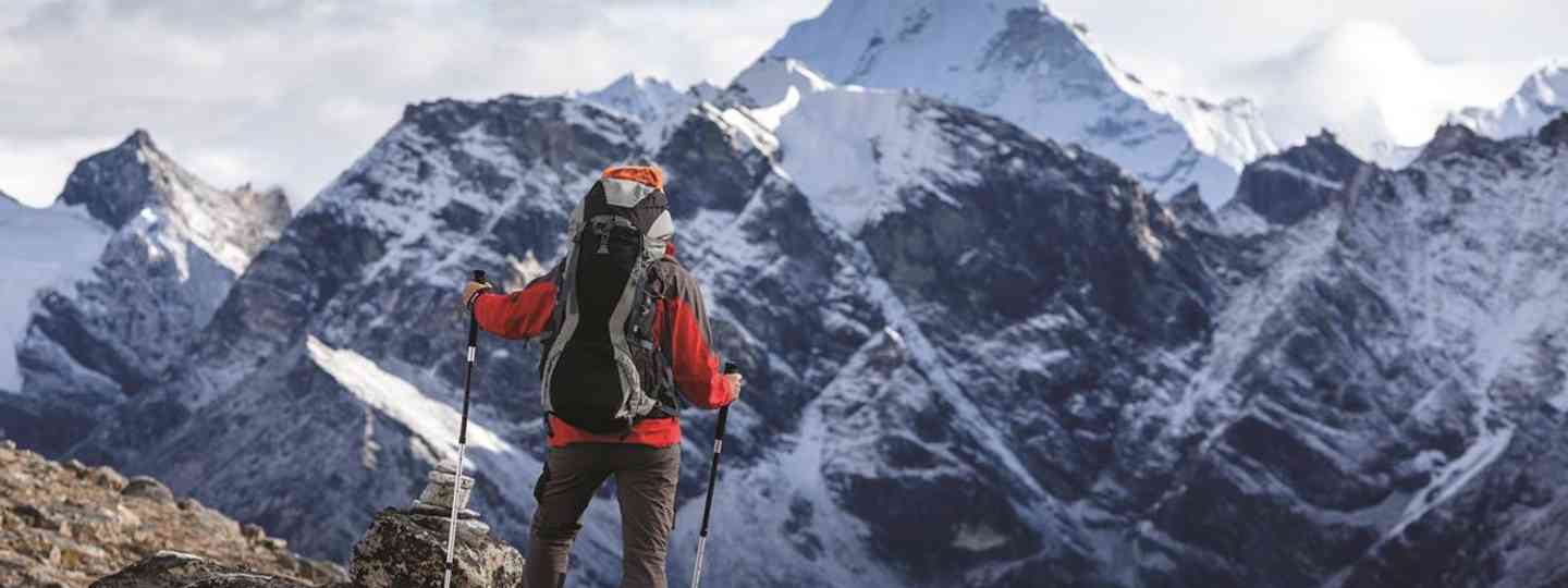 Walking and trekking travel guide