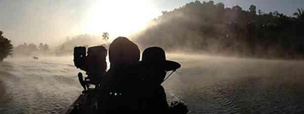 Wild Burma (BBC Wildlife)