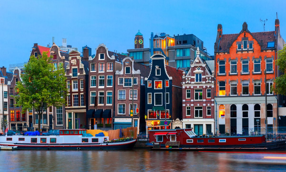 5 ways to experience Amsterdam like a local