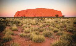Australia, The Outback